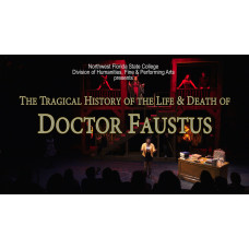 2018 The Tragical History of the Life & Death of Doctor Faustus
